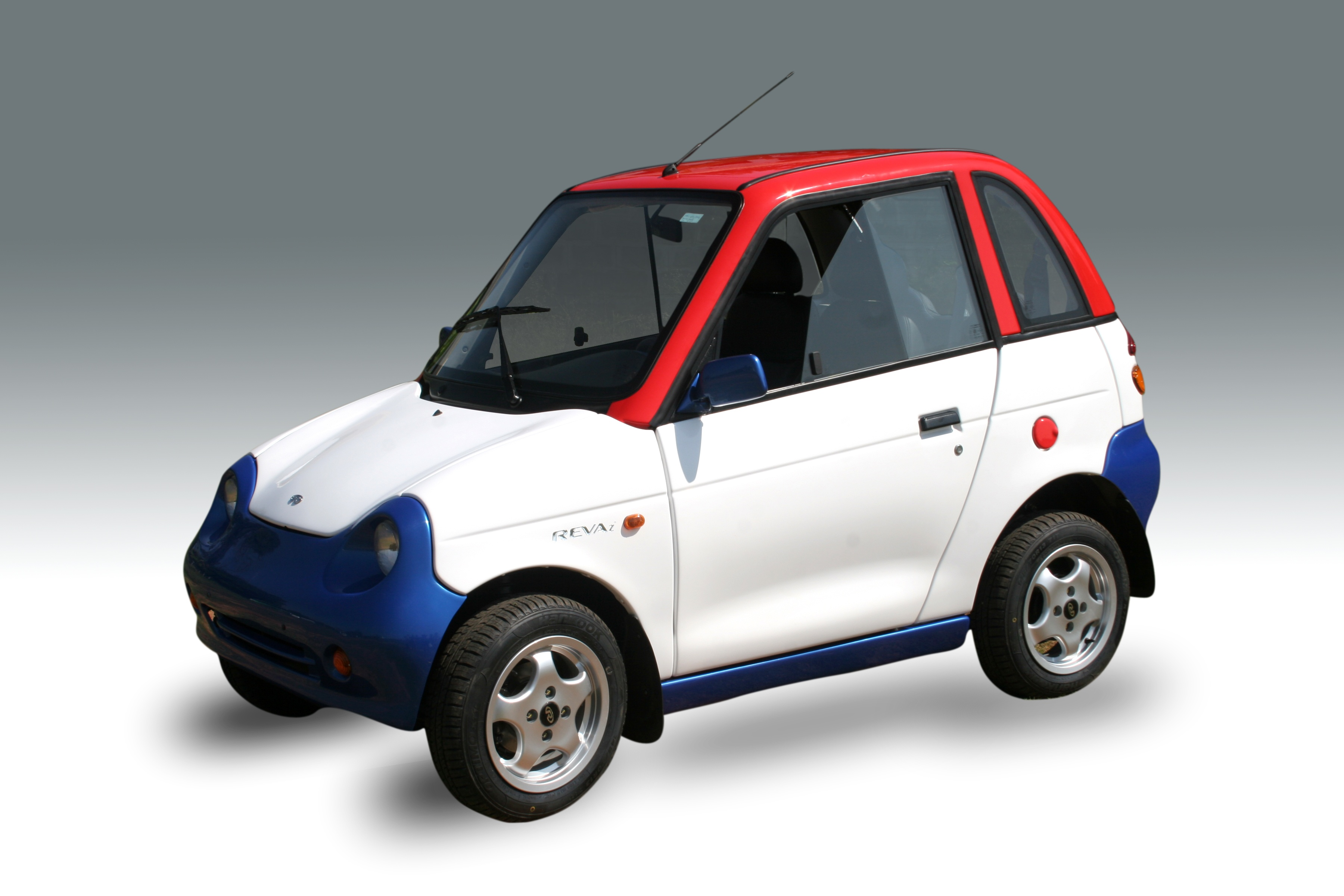 French Electric Car Company